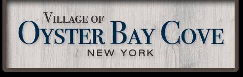 Oyster Bay Cove NY